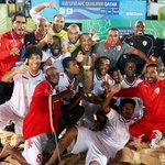 هل تعلم؟ منتخب سلطنة عًمان هو المنتخب العربي الوحيد المشارك في #البرتغال2015، تابعوا القرعة: http://t.co/shegRb5FPz http://t.co/3SchwVWtrl