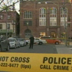 UPDATED: One person suffers minor injuries in Queen Street West shooting http://t.co/p1dQPRJaLC http://t.co/wXjUAV2qcp