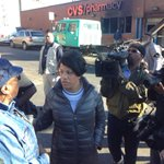 .@MayorSRB at North and Pennsylvania http://t.co/mVVsmDckZF