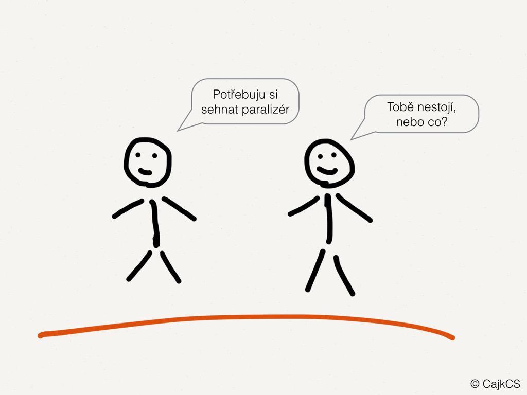 #kecálci - Něco nového, třeba i pro zasmání. #vtipy #humor http://t.co/3PDmvZUSJO