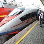 Siemens подтвердили участие в проекте ВСМ Москва-Казань http://t.co/QeJUE3Dn73 http://t.co/HRD7rDD78t