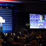 .@RobinRoberts of @GMA speaking at Thrive Summit in #Boston http://t.co/6jGv3dKdit