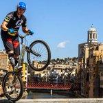 Dani Comas intentarà batre un rècord de salt d'alçada en l'obertura d #Girona Bike World http://t.co/W5R6QJ21j9 @KRLS http://t.co/DBcWE9qGXS