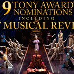 Something wonderful! THE KING AND I is nominated for nine Tony Awards, including Best Musical Revival! @TheTonyAwards http://t.co/gxxzon7riu