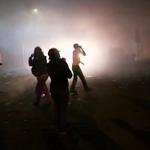 Scenes from the unrest in Baltimore http://t.co/SuVhf0nkBL http://t.co/4dLa0Al66I