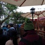Fila para adquirir entradas en sede de Ñublense http://t.co/P3z2kFPSpI  (imagen Gentileza de @suga_cool) http://t.co/SWdXavkGmg