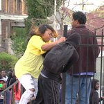 VIDEO: Mom of the Year drags son from #BaltimoreRiots. Maybe next mayor? https://t.co/zdIBKzLWTg via @abcactionnews http://t.co/Bu9UNe1gnT