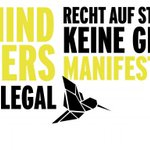 "Demo ""Recht auf Stadt – Never Mind the Papers – No One is Illegal!"" Fr. 01.05., 14.00 Uhr, Millerntorplatz  #Hamburg http://t.co/76dZA9Zr1S"