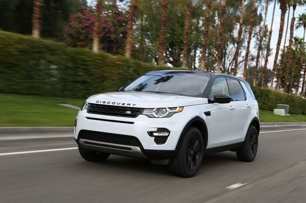 NEWS: Land Rover Discovery Sport named @DigitalTrends 2015 'SUV of the Year' http://t.co/d1i95lsMi5 http://t.co/NCFqE39UFC