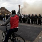 As riots follow Freddie Grays death in Baltimore, calls for calm ring hollow http://t.co/I9o0ODXK70 http://t.co/kyZA0CuEut