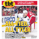 The Lightning staved off elimination with a thrilling 5-2 victory over the Red Wings http://t.co/R0drJaJi2g http://t.co/8PoNm2lyoV