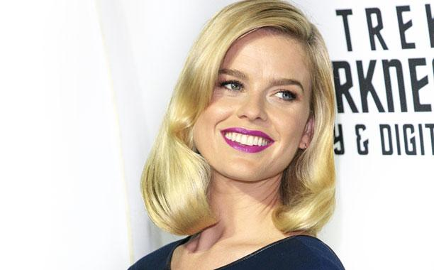 UPDATE: Alice Eve apologizes for Bruce Jenner Instagram comments: