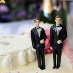 The debate over same-sex marriage moves to the Supreme Court today: http://t.co/ze4EezkCaZ http://t.co/RpANnz9FNX