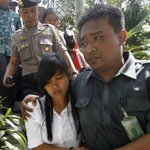 [UPDATED] Indonesia to the Philippines: Mary Jane Veloso to be executed Wednesday 1am http://t.co/lXXTkxvW7v http://t.co/rIg9ioQ2Z2