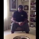 Ray Lewis Impassioned Speech for Baltimore to Stop Rioting (Video) http://t.co/JhdfVhtdGi via @Luck_Uncut http://t.co/E9M6x2FaSD