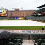 JUST IN: #Orioles postpone second straight game due to civic unrest in Baltimore http://t.co/HpTHist7g0 #OriolesTalk http://t.co/bBTTy0JYvO
