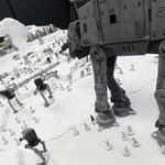 The Battle of Hoth From 'Star Wars' Recreated as a Tabletop Gaming Table http://t.co/xFc1ZoCynk http://t.co/wAsBINwh5x