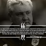 QUOTES: Steve Bruce has called on fans to create a positive atmosphere inside the KC Stadium this evening #HULLIV http://t.co/o5XGOVx0ke