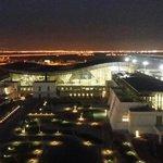 النقل والاتصالات تنشر صورة لمطار صلاله الجديد مع الإضاءة   http://t.co/LxSmQmATJT