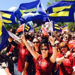 America is ready for marriage equality. #LoveCantWait http://t.co/9eDwp3CsZy via @HRC #SCOTUS http://t.co/bjw2j0GYQe