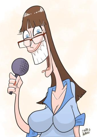 A special thanks to @omomani for this super awesome cartoon of me!! It's so awesome! http://t.co/eDS