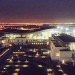 | مشاريع عمان : صورة حديثة لمطار صلاله الجديد مع الإضاءة. عبر حساب وزارة النقل والإتصالات @motc_om #سلطنة_عمان http://t.co/wN1K3ex3ft