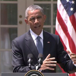 Pres. Obama: 'We can't just leave this to the police' http://t.co/p9QEwfKEvY http://t.co/0aD1Jzh7QL