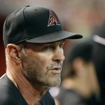 Former Diamondbacks manager Kirk Gibson has been diagnosed with Parkinsons Disease. Gibson played 17 years in MLB. http://t.co/ANAAlLJCHP