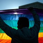 JUST IN: Supreme Court sharply divided over landmark gay marriage case http://t.co/N18Z184Jtl http://t.co/y8HNZlV1OI