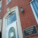 New NAACP #FreddieGray #Baltimore office, hub for police brutality reporting, legal assistance. http://t.co/HR6Es0wMe1