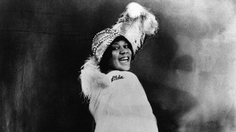 How Bessie Smith Ushered In The Jazz Age, with @mcbridesworld on @npratc http://t.co/9K9y2YXVL0 http://t.co/amIQQoiuzm