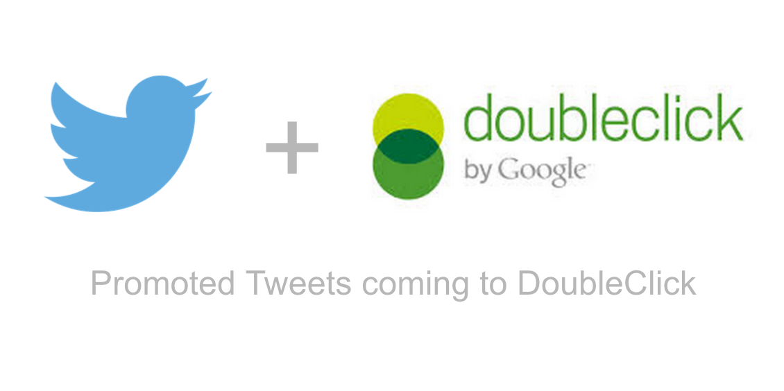 Just announced: We are bringing Promoted Tweets to DoubleClick across mobile and desktop http://t.co/40Yage3daJ http://t.co/DyZnVMuEWG
