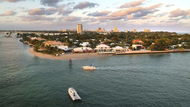 Greater Fort Lauderdale Reports Strong Tourism Gains
