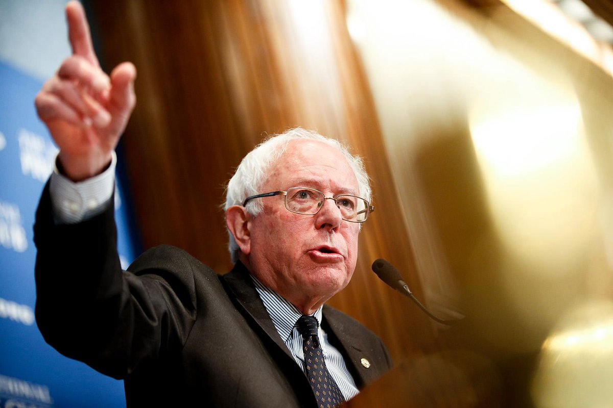 Bernie Sanders To Announce Presidential Run http://t.co/94MNN5ZjEp #VPRNews http://t.co/KWuDwwvCXN
