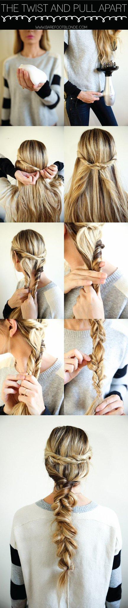 Simplemente hermoso peinado http://t.co/nEdrPX1oAB