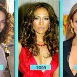 RT @RuPaul: RT @AmberAlertDrag: @GoodWork @JLo actually appears younger in the 2015 pic. Mo' money, Mo' better glam squad maybe? http://t.c…
