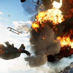 The first Just Cause 3 gameplay trailer features explosions: http://t.co/vTuay5H8ah Many, many explosions http://t.co/ZqKWWjNCkj