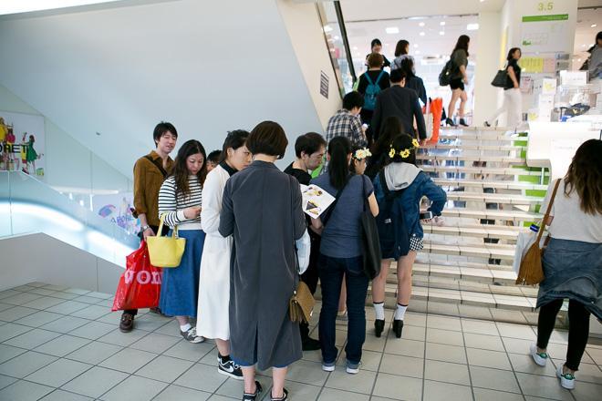 豪州チェーン店「日本初上陸するから初日はブリトー無料配布するぞ^^」→トンキッキーズ大行列