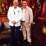 RT @chintskap: Thank you Anupam for having me over on your show