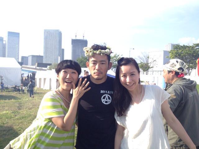 豊洲とトシロー http://t.co/6uVYtuVjl1