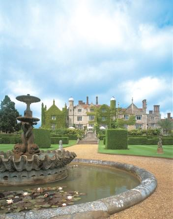 Fab location @EastwellManor for #Symposium15 networking supper & @UKinbound Discover Kent Day 1 June @VisitKentBiz http://t.co/yYcWfvrmrX