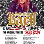 18 & LIVE Tour 2015 http://t.co/nAUzsnyGsZ VIP Meet & Greet http://t.co/bOtZ02bd39 http://t.co/Q6b0LPPBQv #18&LIVE http://t.co/gAnXuIbwcI