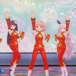 Manage an idol music group, save the world: http://t.co/bYbrYFLe6W Omega Quintet now playing on PS4 http://t.co/SAlsCSvadL