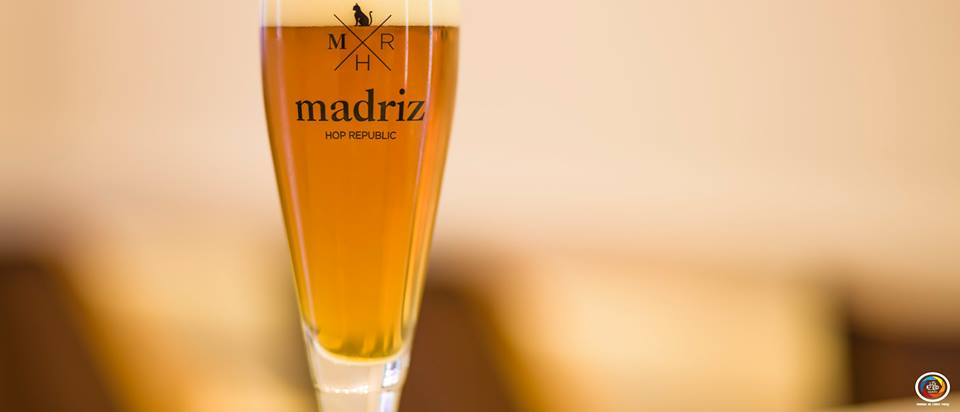 RT @CervezasMadriz: Abrimos nuestra cerveceria Madriz Hop Republic en Cardenal Cisneros, 21. #cerveza #Madrid http://t.co/h6zQpoEK5B