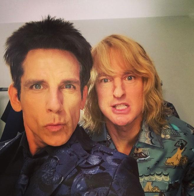 "This ""really, really, ridiculously good looking"" A-lister just landed a role in ""Zoolander 2."" http://t.co/fcOgsBQKj3 http://t.co/2kXeVjj2Cc"