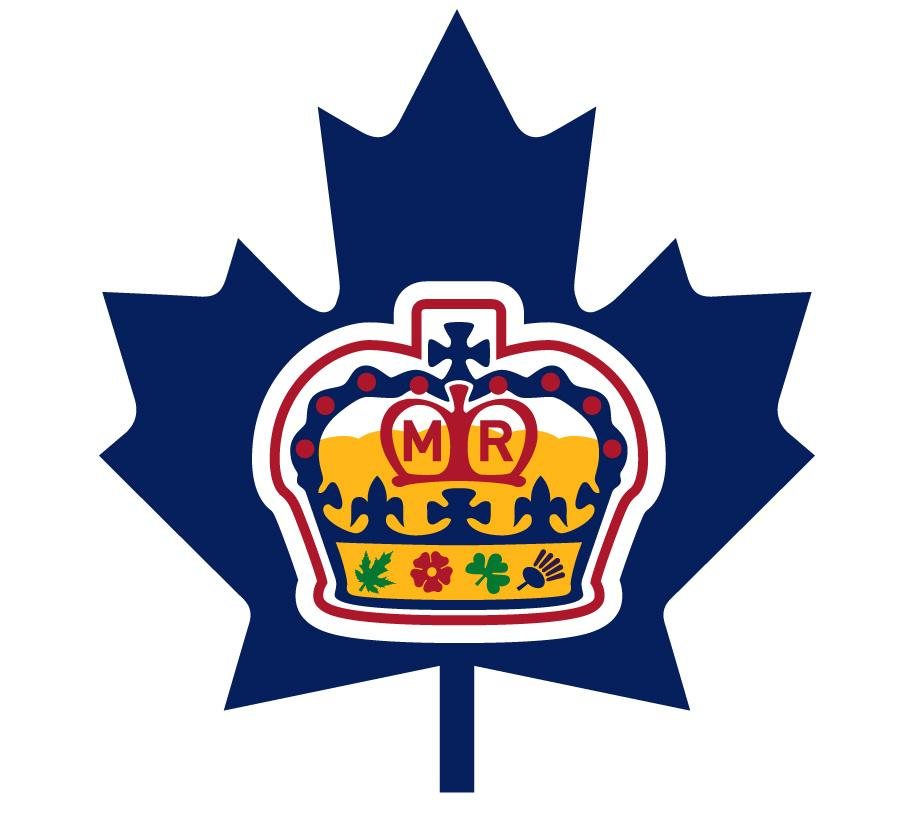 The new #OJHL Markham Royals logo #leagueofchoice http://t.co/TAinDjiOYd