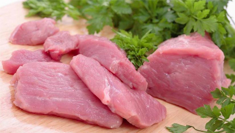 Беременные и сырое мясо