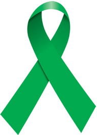 Add a green ribbon for May, Mental Health Awareness Month! http://t.co/MY5Go06D1f http://t.co/Jb8h0eeYl8