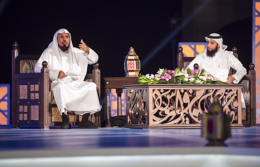#كتارا  ترقبوا بث محاضرة الشيخ د #سلمان_العودة على تلفزيون قطر يوم الخميس الساعة 9م والإعاده 2 ص والجمعة الساعة 6م http://t.co/0jBoQpv064
