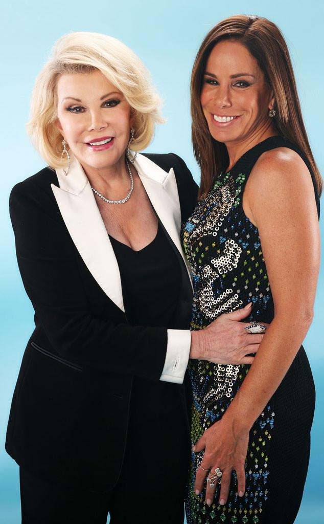 We miss @Joan_Rivers everyday too, @MelRivers. Get the latest from Mel here: